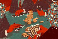 Новый рекорд: как менялся курс биткоина