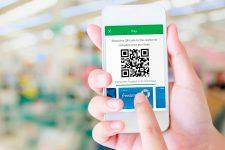Американский мобильный кошелек популяризирует платежи по QR-коду