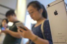 Мобильный сервис Apple Pay непопулярен в Китае