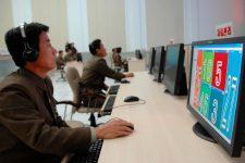 Хакеры из Северной Кореи атакуют банки по всему миру