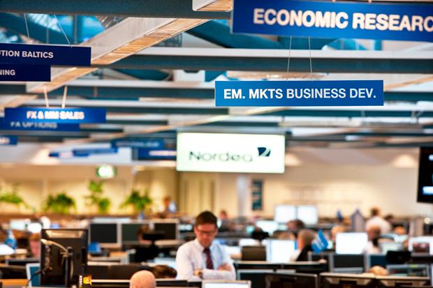 Робобудущее: европейский банк делает ставку на виртуальных сотрудников (видео)