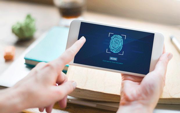 Сингапур цифровая идентификация