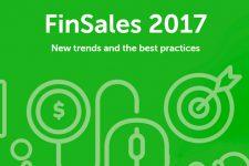 FinSales 2017:новые тренды и лучшие практики
