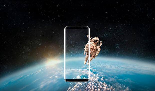 Убийца iPhone: Samsung презентовала смартфон Galaxy S8