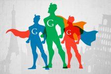 Google придет на помощь европейским стартапам