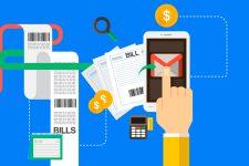 P2P-переводы можно будет совершать через Gmail на мобильных устройствах