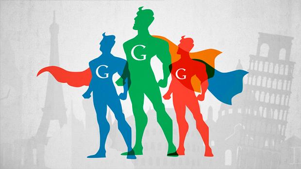 Google поможет европейским стартапам