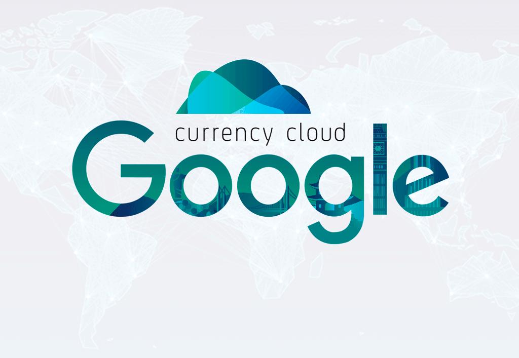 Инвестиция Google