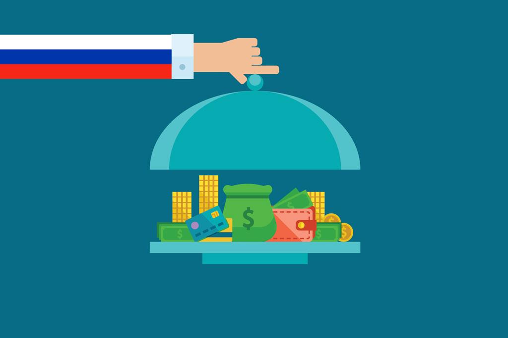 Депозиты в банках с российским госкапиталом