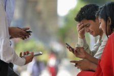 Сельские жители получат мобильное приложение для банкинга