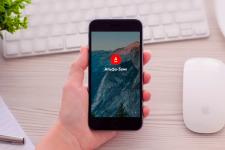 Поддержка TouchID и перетаскивание счета: обзор нового приложения Alfa-Mobile Ukraine