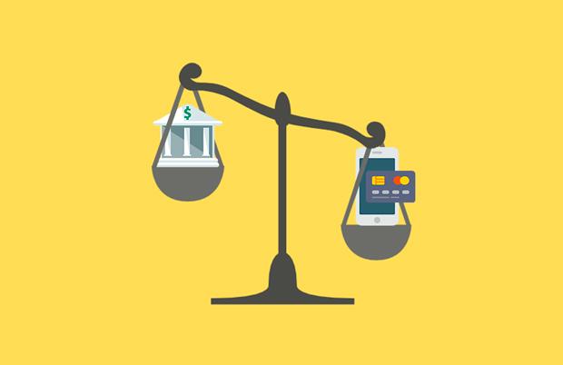 Финтех поможет потребителям сэкономить $8,7 млрд (видео)