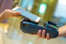 Мобильные платежи: Китай опережает США и Европу