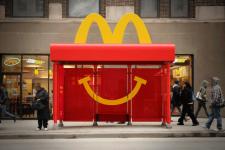 McDonald's запустит сервис мобильных заказов и платежей