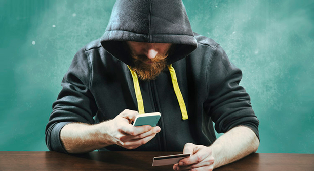 Телефонное мошенничество в Украине