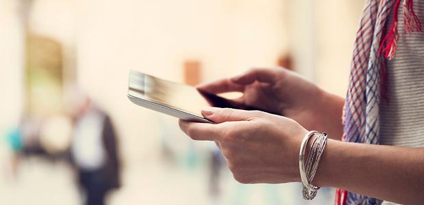 Мобильный банкинг в Индии