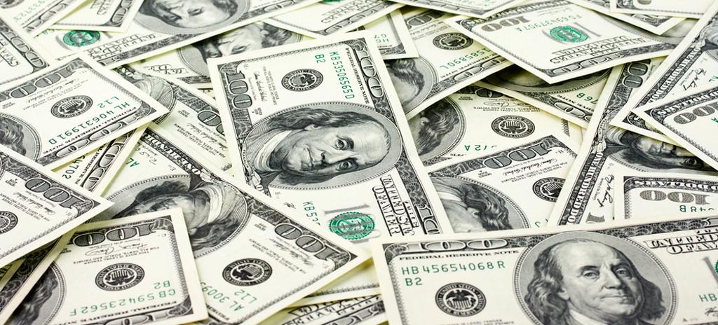 Наличные деньги в США
