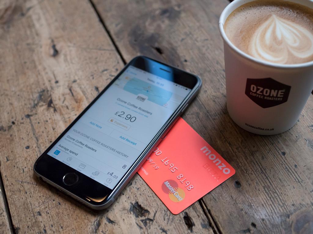 Цифровой банк побил очередной краудфандинговый рекорд