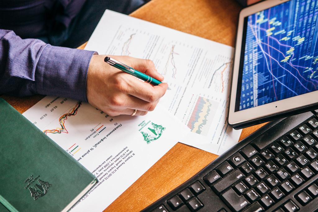 Нацбанк внешние кредиты