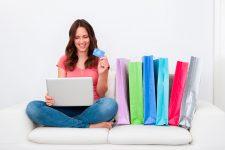 Объемы e-commerce в России приблизились к 15 млрд евро
