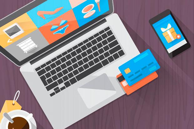 Модные бренды онлайн-продажи