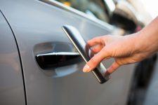 NFC и Bluetooth: Как открыть автомобиль в 21 веке