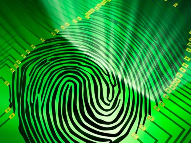 Приват24 авторизация отпечатками пальцев