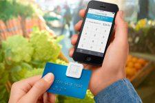 mPOS-система Square впервые запустилась на европейском рынке