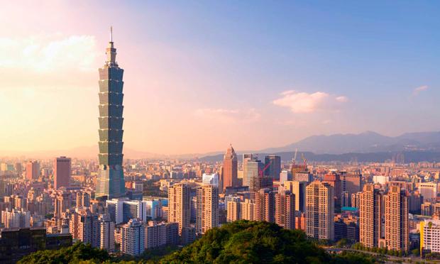 Apple Pay в Тайване