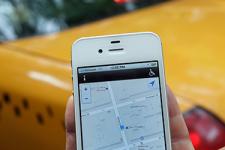 Такси в смартфоне: старые и новые украинские сервисы