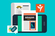 ТОП-5 новостей недели: Amazon в Украине и новый смартфон Samsung