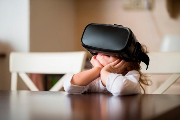 Дополненная и виртуальная реальность