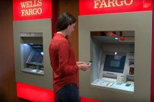 Американский банк запустит сеть «бескарточных» банкоматов