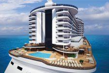 Корабль будущего: на лайнерах MSC Cruises запустят мобильные платежи