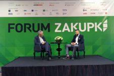 Все Prozorro: торги госимуществом и тендеры для бизнеса — репортаж с Forum Zakupki