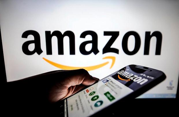 Amazon Pay в Европе