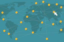 Европейский банк впервые совершил трансграничный перевод с помощью блокчейна
