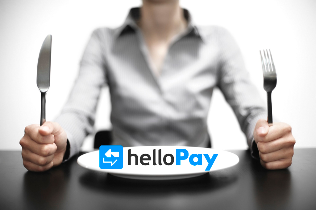 Alibaba приобретает helloPay