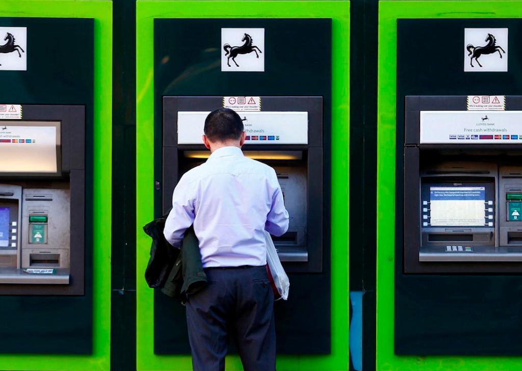 Банки сокращают сотрудников