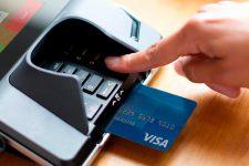 За год количество чиповых карт Visa в США увеличилось на 164%