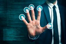 Как биометрия поможет в борьбе с мошенничеством онлайн