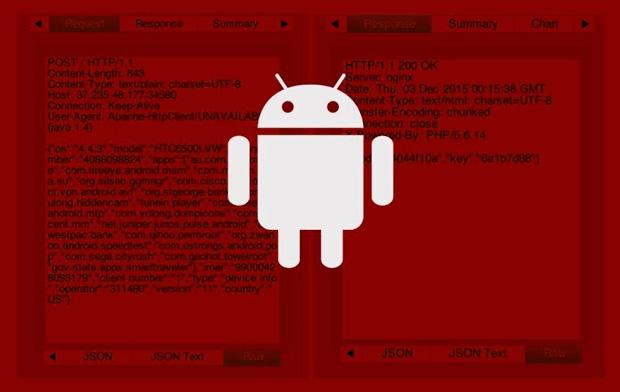 Google Play троян