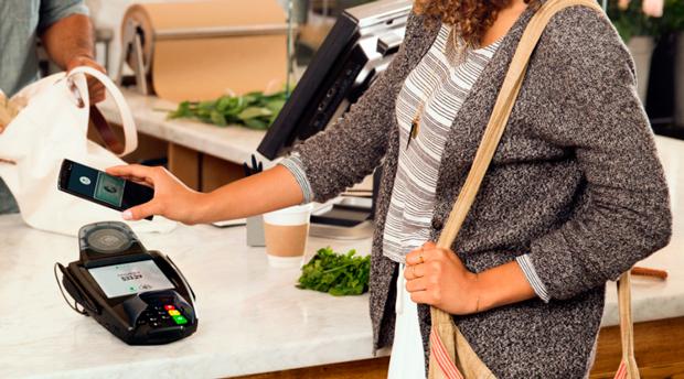 Android Pay мобильные банковские приложения