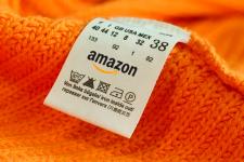 Новый патент Amazon: интернет-магазин будет шить одежду на заказ