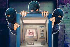 Банкоматное мошенничество процветает в США