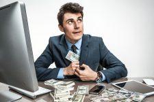 НБУ заподозрил клиентов украинских банков в махинациях