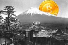 Курс биткоина растет на фоне новостей из Японии