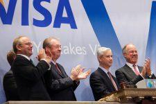 Visa рассказала о результатах приобретения Visa Europe