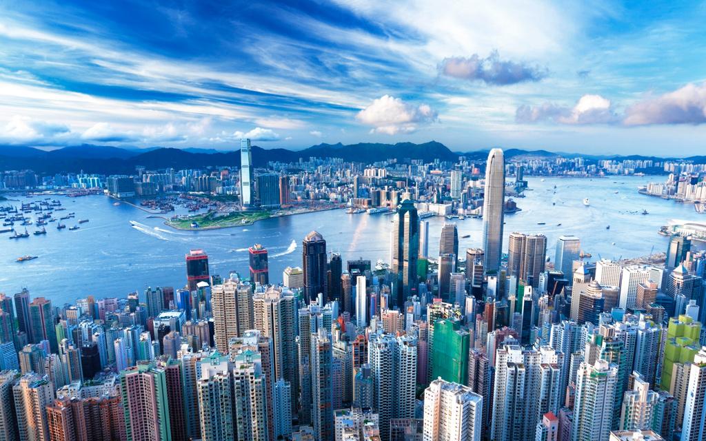 Гонконг цифровая валюта