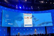 Facebook добавил новые функции в Messenger